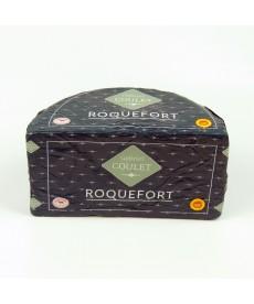 1/2 roquefort cosse noir G. Coulet